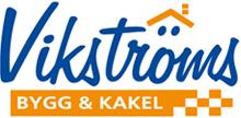 Vikströms Bygg & Kakel AB